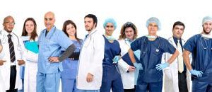 Qui du Portugal pour faire ses études de santé?