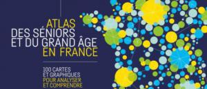 Data Seniors : Atlas des séniors et du grand âge en France par Mickaël Blanchet