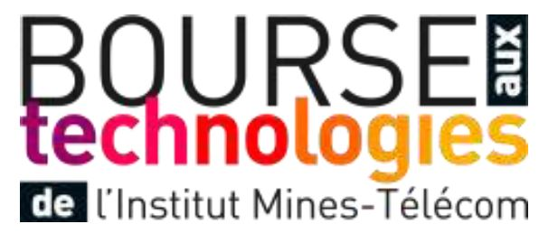 prochaine bourse aux technologies de l institut mines t l com le 20 novembre t l com physique. Black Bedroom Furniture Sets. Home Design Ideas
