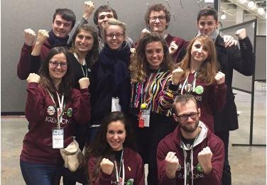 Les étudiants d'e-artsup, de l'EPITA, et de Sup'Biotech du Groupe IONIS : une nouvelle fois médaillés d'or par le MIT pour l'IGEM !