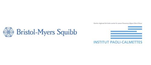 Renforcement des collaborations entre l'Institut Paoli-Calmettes et Bristol-Myers Squibb