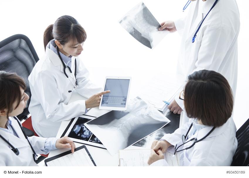 Nouvelle réforme pour le 3ème cycle des études de médecine