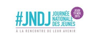 Connaissez vous la Journée Nationale des Jeunes?