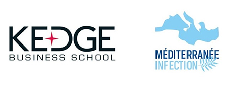 KEDGE Business School signe un partenariat avec l'Institut Hospitalo-Universitaire Méditerranée Infection