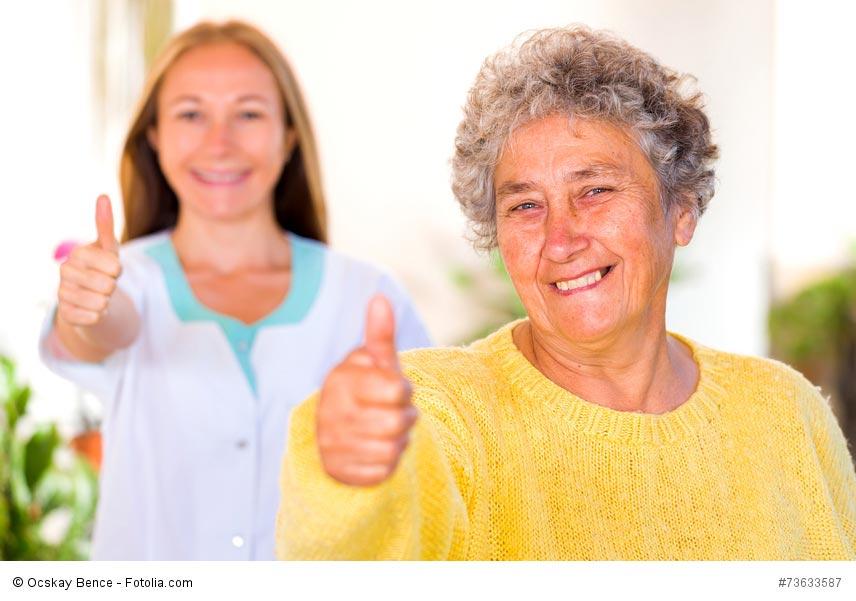 Postuler comme aide soignant / aide soignante ou agent de service hospitalier (ash)