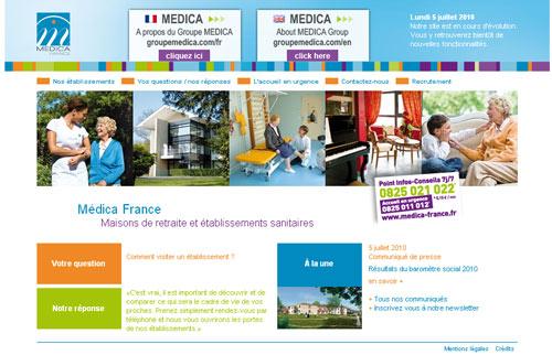 Médica publie les résultats de son 4ème baromètre social