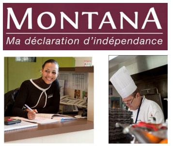 Un job dans une résidence avec services pour senior à CHOLET? Montana lance un speed dating
