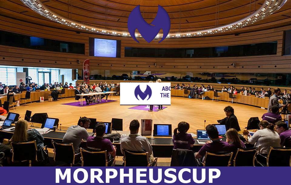 Participez au Morpheus Cup, le Championnat Européen des Universités et Grandes Ecoles