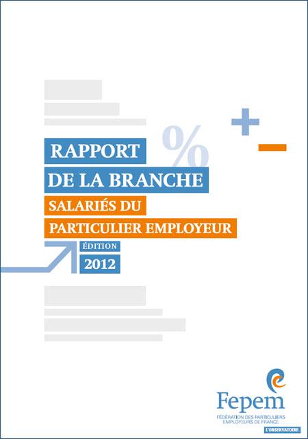 PARTICULIER EMPLOYEUR : l'activité des salaries a domicile enregistre un repli