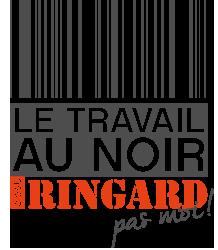 BAROMÈTRE TRAVAIL AU NOIR 2013