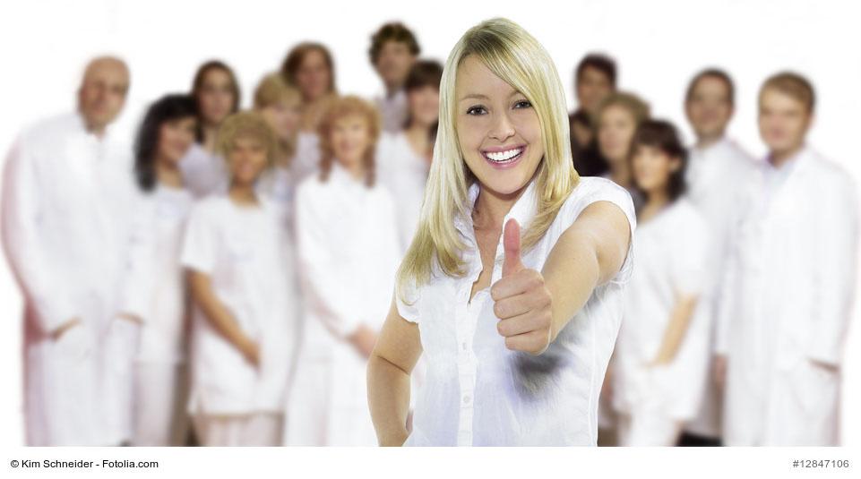 Comment bien gérer dans le sanitaire et le médico social le remplacement dans les équipes de soins?