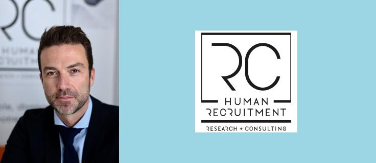 Directeur d'EHPAD : Interview de M. Richard CAPMARTIN,  Président Fondateur du Cabinet de recrutement spécialisé RC Human Recruitment