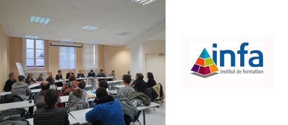 VAE collective du secteur sanitaire et social en Haute-Loire